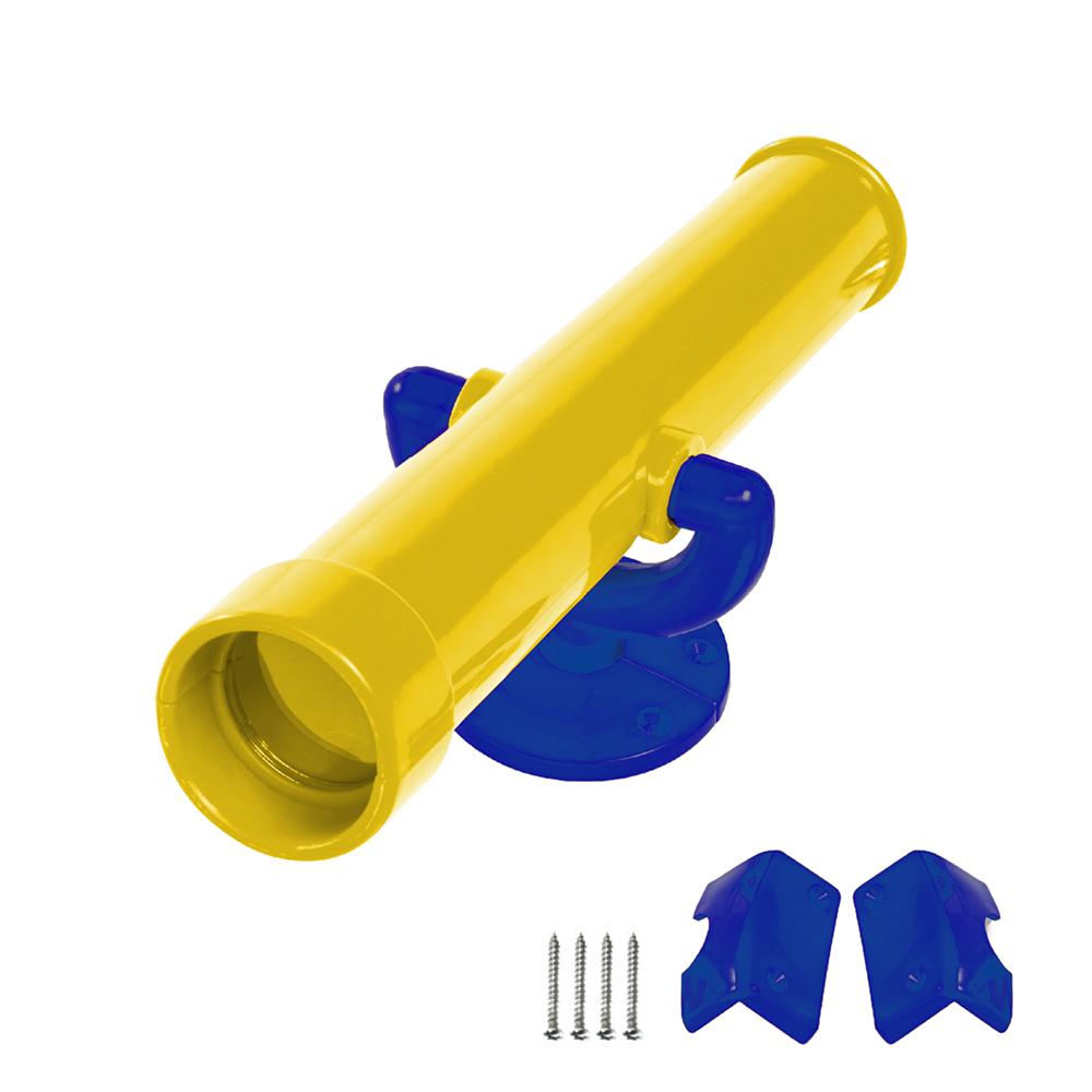 Bilde av Wickey Barneteleskop, kikkert til leketårn